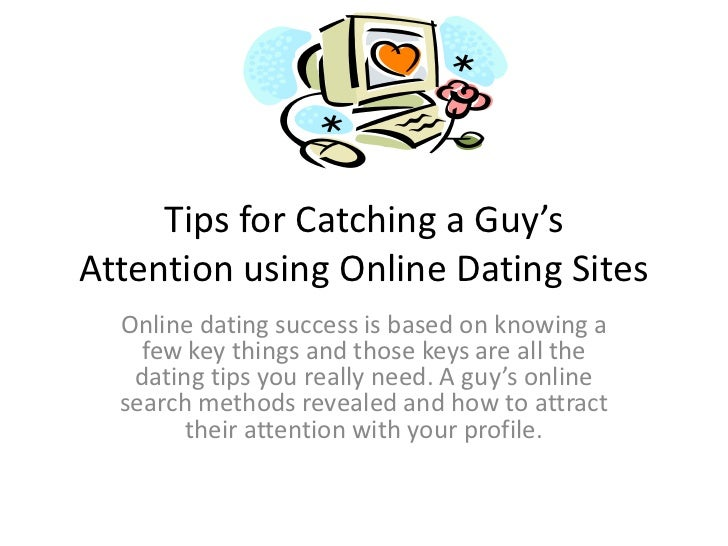 Online dating messaging tips for guys
