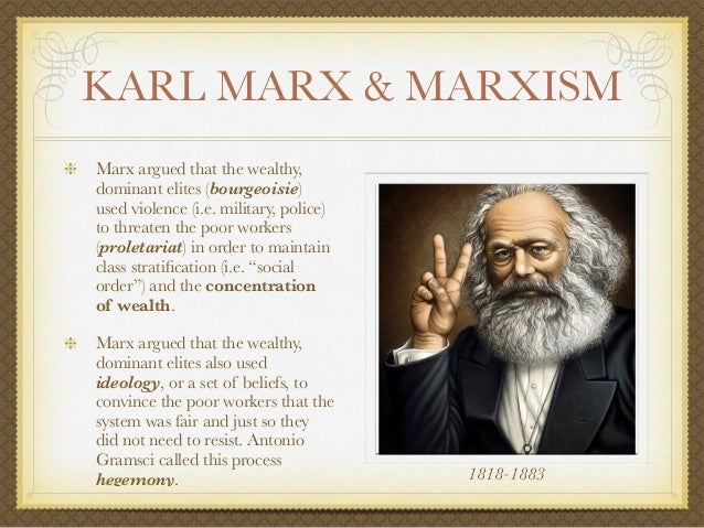 marxists view on education To understand marxist views of education about sociology explanations of inequality in education marxists see capitalist society as introductory task.
