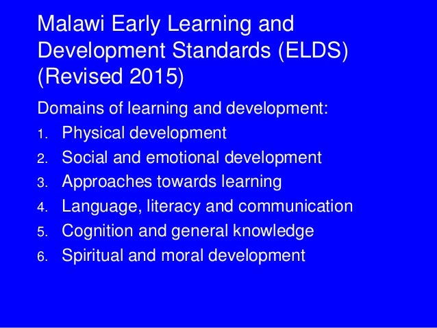 3 promoting early childhood development for children with disabilitie spiritual and moral development 14 assessment tools sciox Choice Image