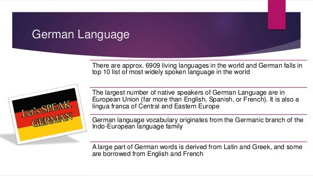 Best German Language Classes In Pimple Saudagar PEAR Technologies - World top language list