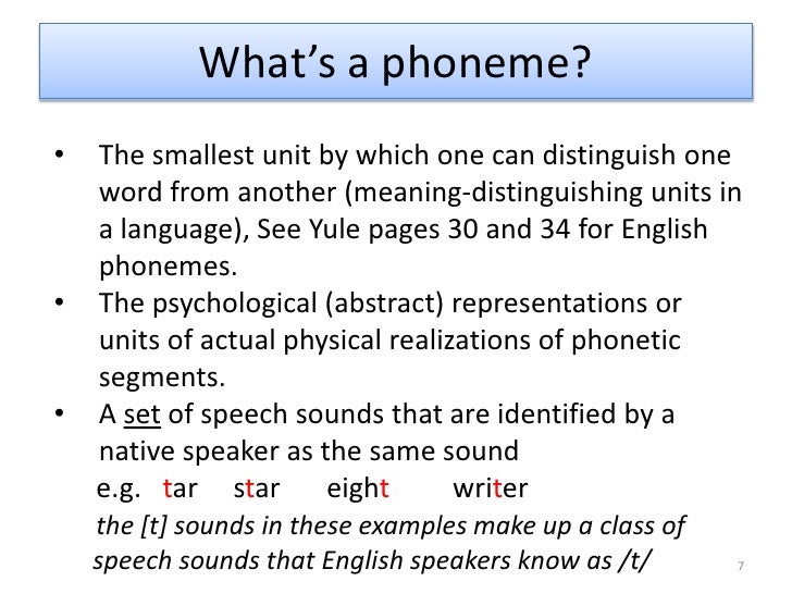 Mapping the acoustic features of a phoneme sequence to the visual...