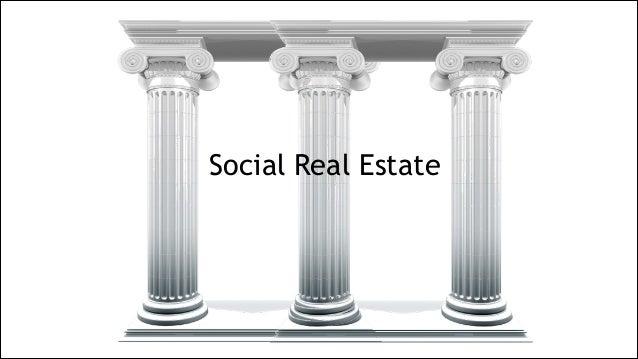 Social Real Estate