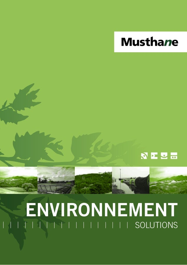 enviroNnEment solutions