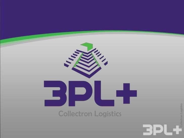 Collectron Logistics<br />Collectron Logistics<br />