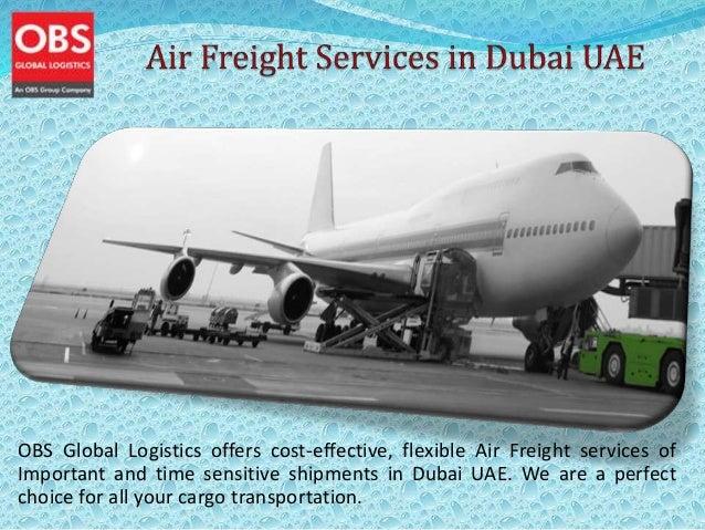 Land Transportation Services in Dubai UAE