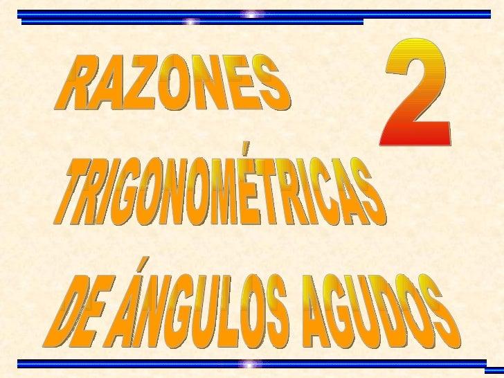 3 Razones Trigonometricas Slide 2