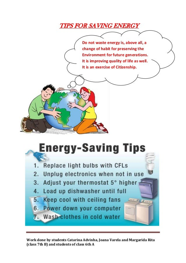 3rd Portuguse Newsletter Saving Water And Energy English