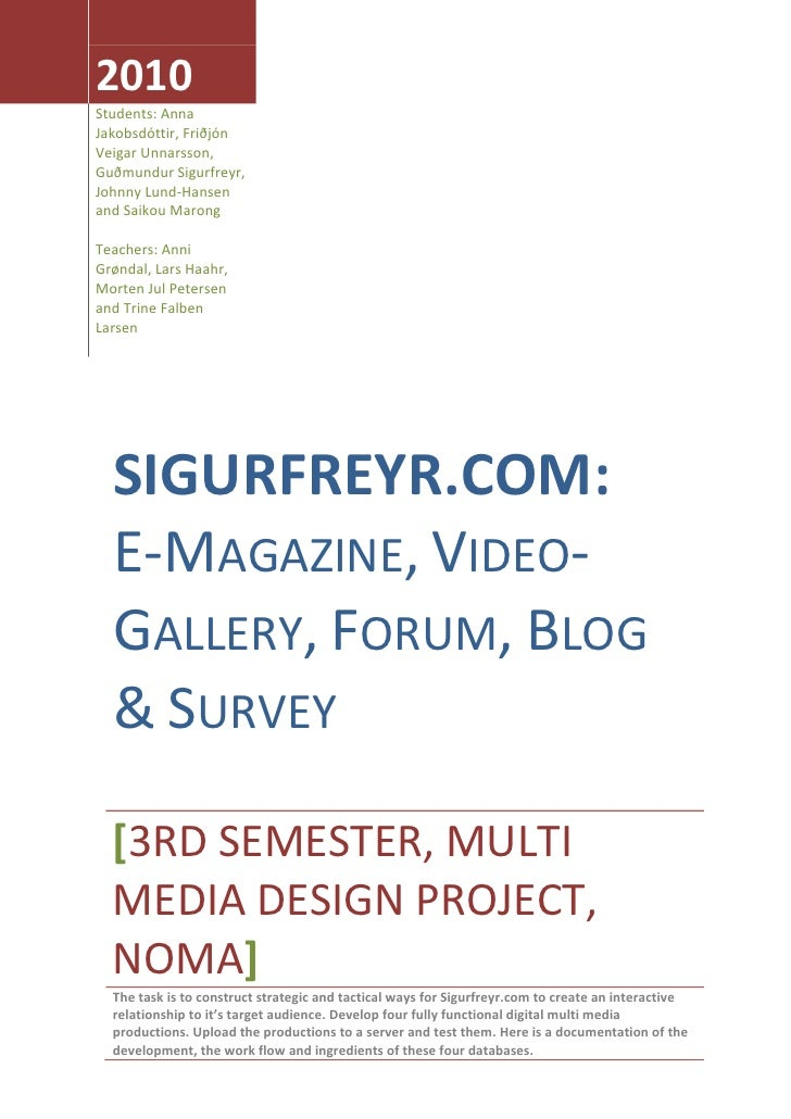 surveys forums sigurfreyr com e magazine video gallery forum blog 3588