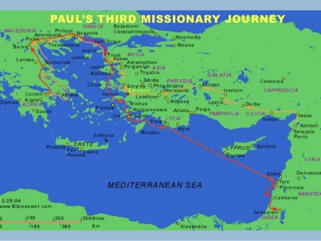 saint paul s journey St paul's second journey: antioch on the orontes - derbe - lystra - iconium - antioch in pisidia - alexandria troas (18:19-21) in his absence he left priscilla and aquila this journey occurred about 50-52 with one and a half year based in corinth itinerary of paul's second journey city.