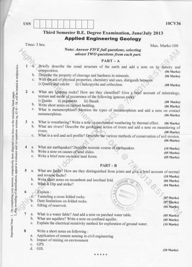 Electrical trade theory previous question papers array 3rd semester civil engineering 2013 june question papers rh slideshare net fandeluxe Choice Image