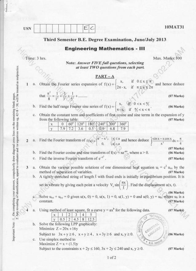 JNTUK B.Tech 2-1 sem syllabus books for R13 Regulation