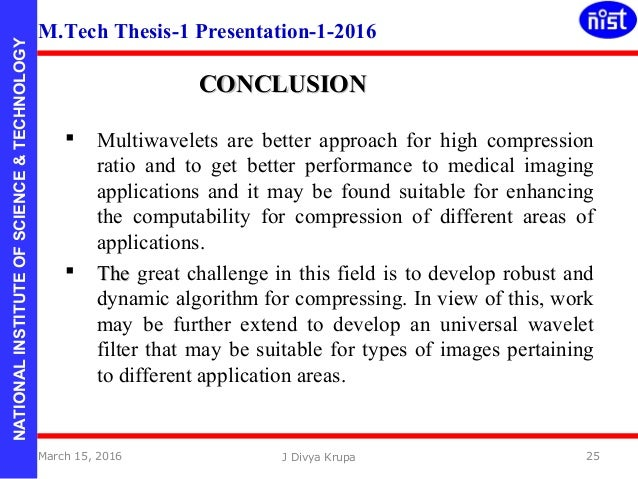 m.tech thesis on image compression Name and workplace of second master's thesis supervisor or consultant:   keywords: plenoptic data, light field, image data, compression, lytro   1source: ars technica - the old school tech samsung used to achieve single  lens 3d,  plenoptic 20, the micro-lens array is placed in distance m from the  image sensor and.