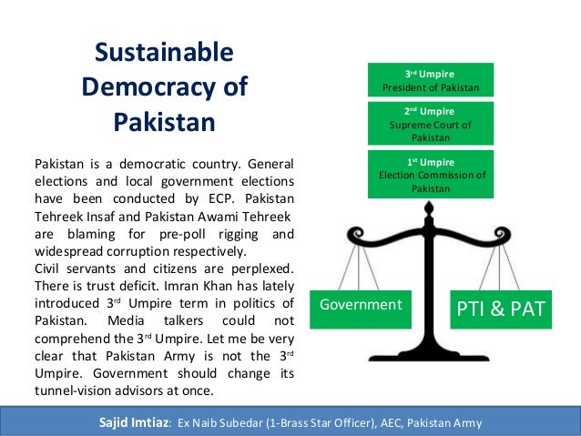 1st Umpire Election Commission of Pakistan Sajid Imtiaz: Ex Naib Subedar (1-Brass Star Officer), AEC, Pakistan Army PTI & ...
