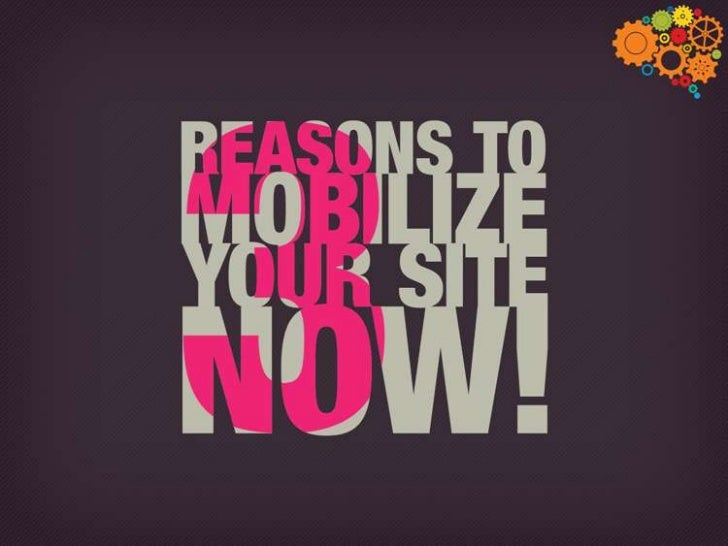 Reasons You MUST Make Your Website Mobile Friendly