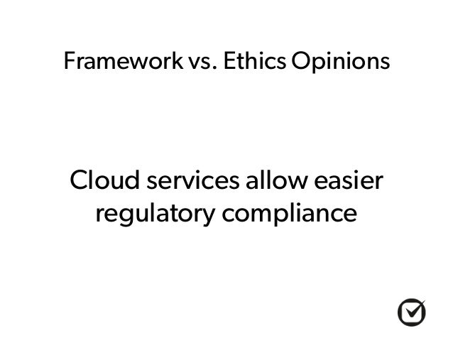 3 Reasons Why the Cloud is More Secure than Your Server