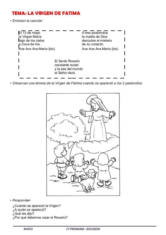 Try These Dibujos De Los Misterios Del Santo Rosario Para