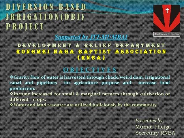 Supported by JTT-MUMBAI   development & relief department   Rongmei Naga Baptist Association                (RNBA)        ...