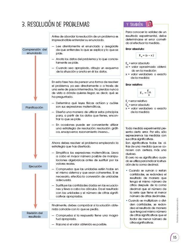 Prohibidasureproducción 15 3. Resolución de problemas y también: ENGR UPO YTAMB IÉN TIC S RECORTA BLES CALCULA DORA Para c...