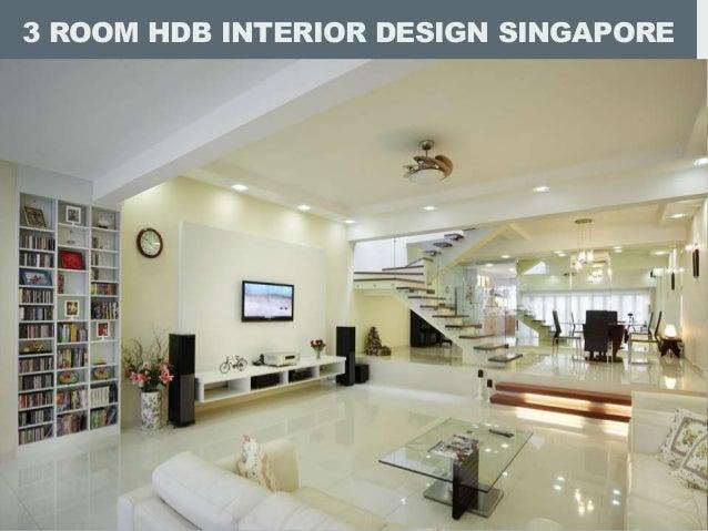 4. 3 ROOM HDB INTERIOR DESIGN SINGAPORE ...