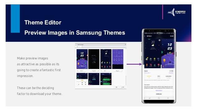 Samsung Theme Editor Download