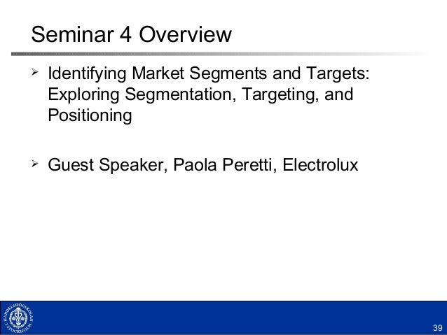 Strategic Analysis of General Electric