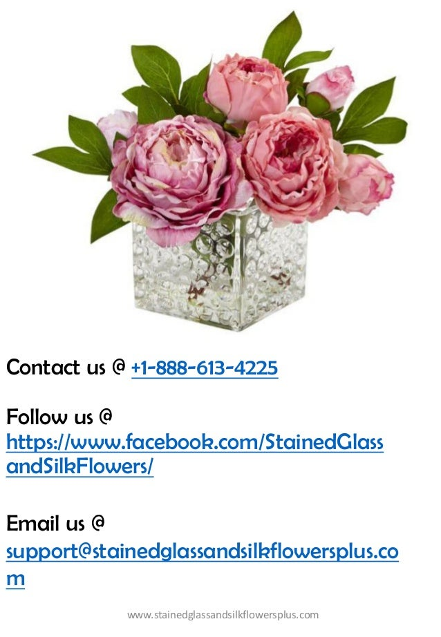 Affordable silk flowers artificial plants flowers usa 5 mightylinksfo