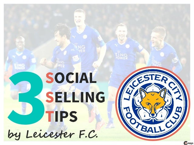 by Leicester F.C.