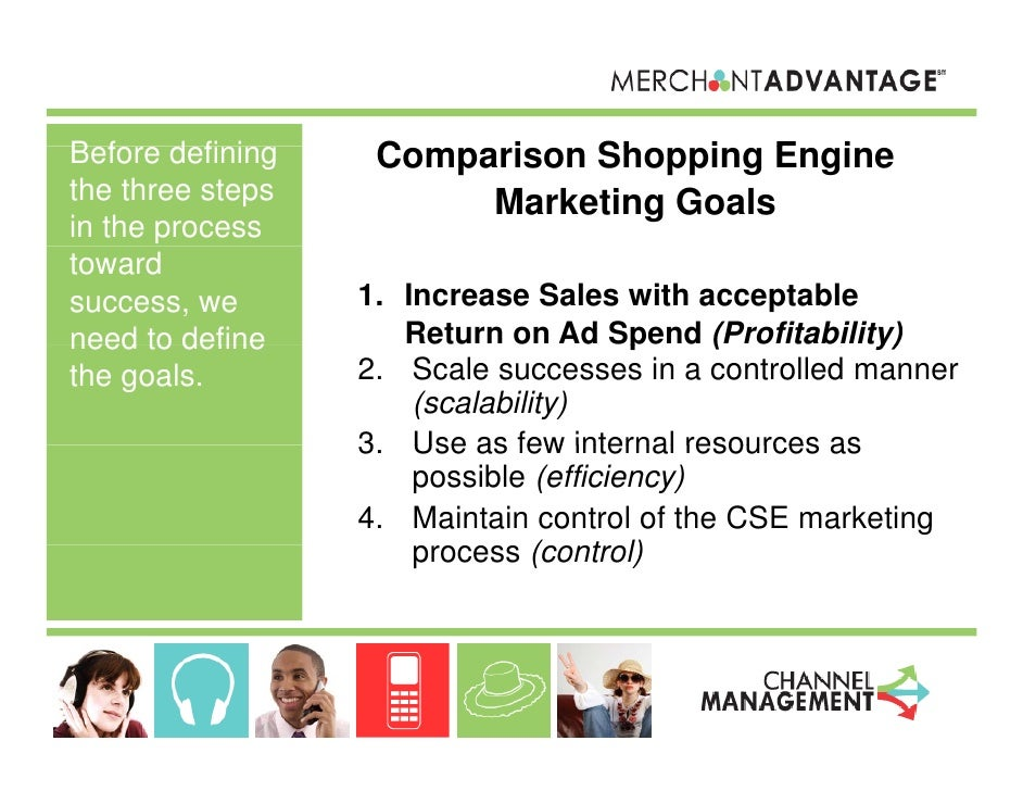 3 steps to comparison shopping success