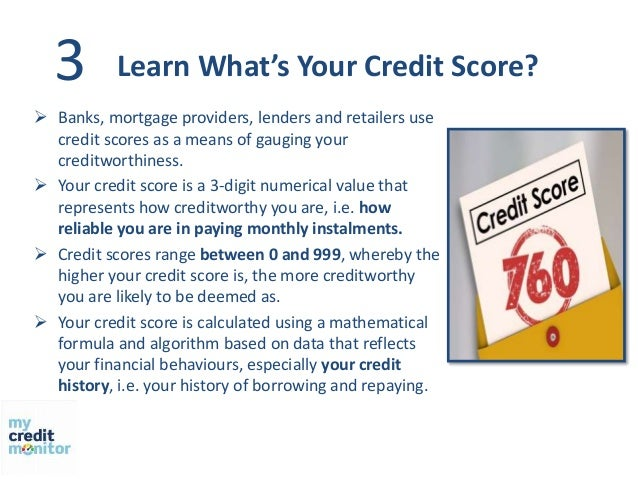 Steps To Success With Credit Agreements