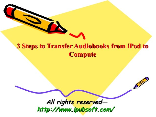 how to download ipod to computer