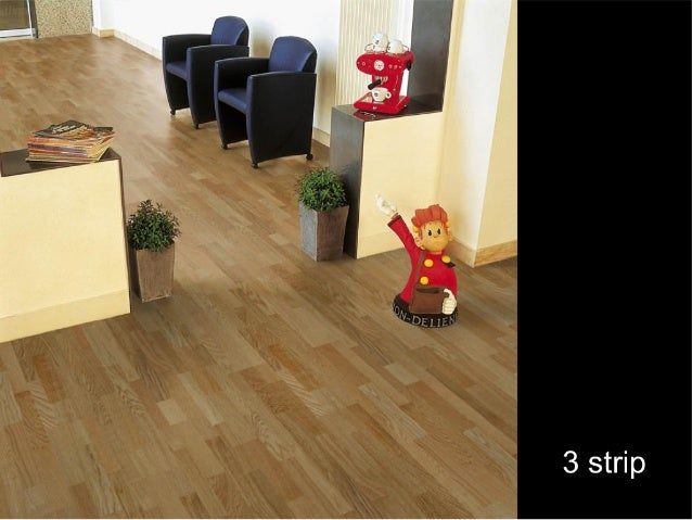 Checkout the space reducing effect of 3 strip vs Plank