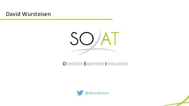 RxJava, Getting Started - David Wursteisen - 16 Octobre 2014 Slide 3
