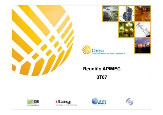 1Reunião APIMEC3T07