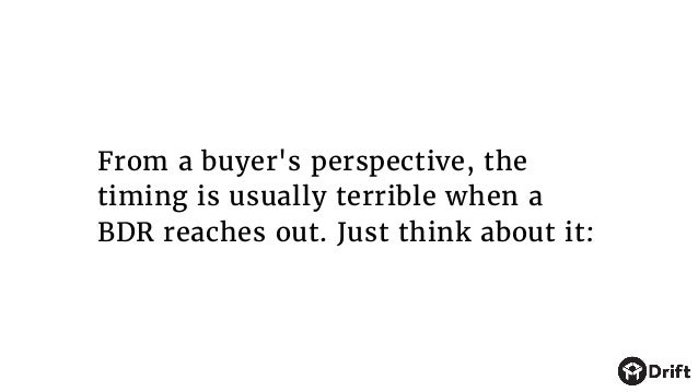 After being forced to fill out forms, buyers don't sit around waiting for follow-up phone calls.