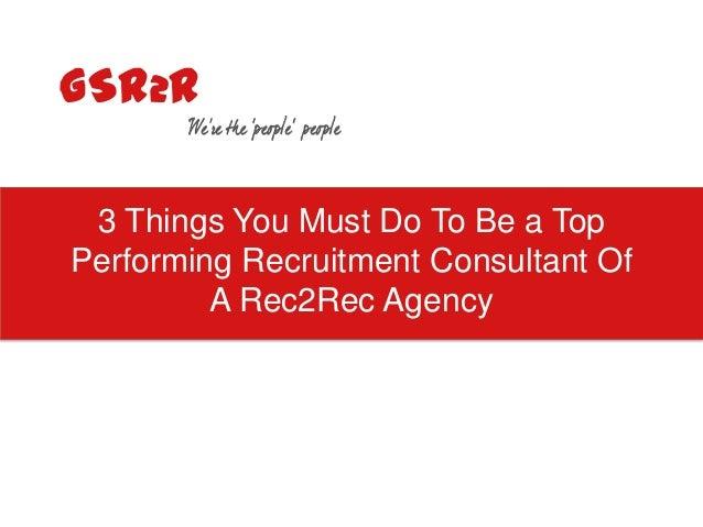 1,000+ Recruitment Consultant jobs in United States