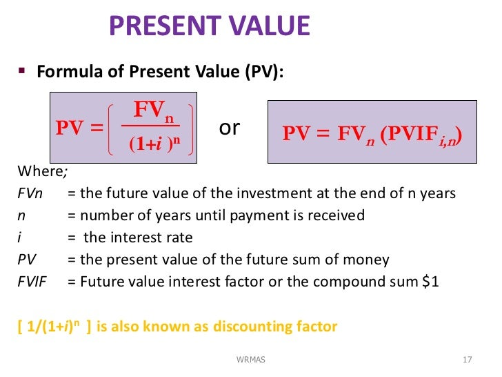 How do time value money concepts assist a company in making capital budgeting decisions?
