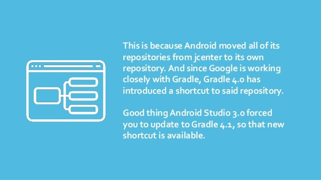 3 Tips to Help You Migrate to Android Studio 3 0