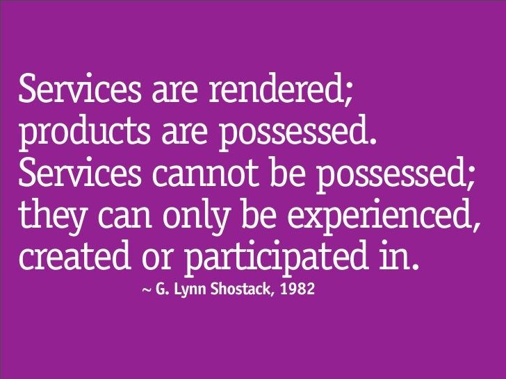 Enter text here Look familiar?                       An Integrated Service Design Process                   recommended by...