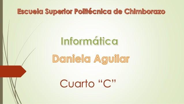"""Cuarto """"C"""""""
