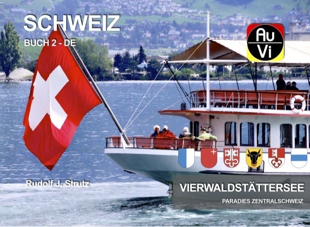 Der Vierwaldstättersee umfasst eine Fläche von 114 km², da- mit ist er der fünftgrößte See der Schweiz. Die Region ist geo...