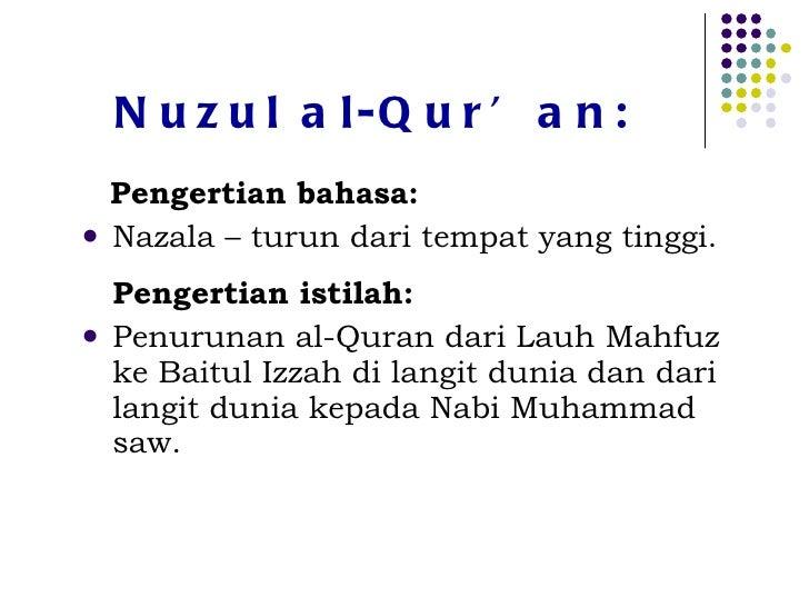 Ulumul Qur An 3