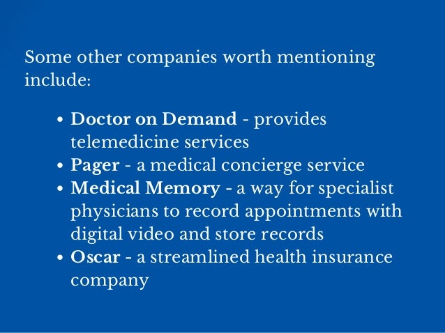 Doctors on demand ipo shares on the