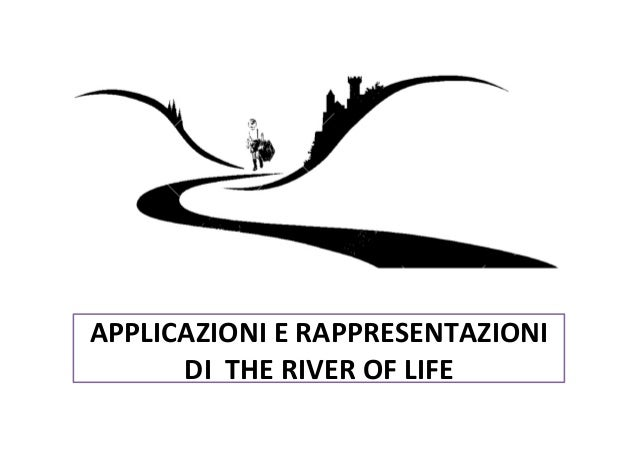 Presentazione The River Of Life on 3 torre lorenzo