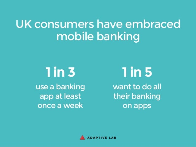 3 ways banking apps are letting down customers ... and why that matters Slide 2
