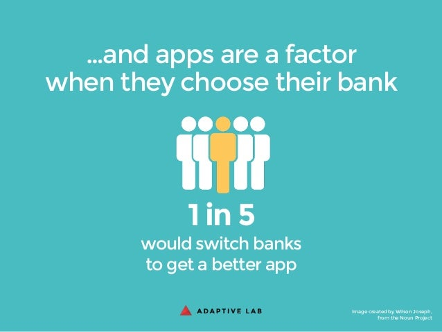 3 ways banking apps are letting down customers ... and why that matters Slide 3