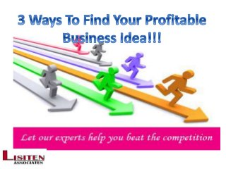 Business Idea World