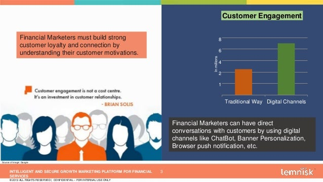 3 ways to gain customer trust and loyalty for f inancial customers Slide 3