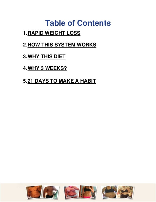 Nutrition data dieting weight loss image 5