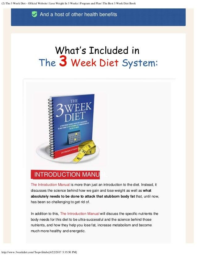 Firm express diet plan image 8