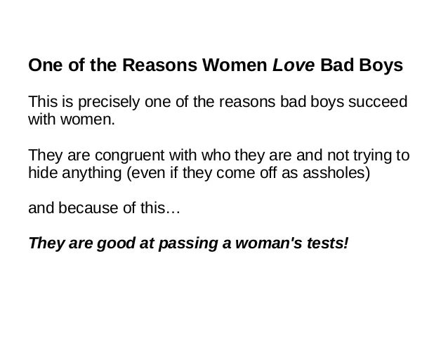 Test to know if you love a girl